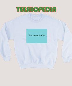 Tiffany Co 247x296 - Sustainable Funny Shirts