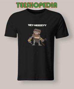 Babu Frik Hey 247x296 - Sustainable Funny Shirts