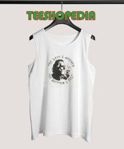 Tank Top Charles Bukowski