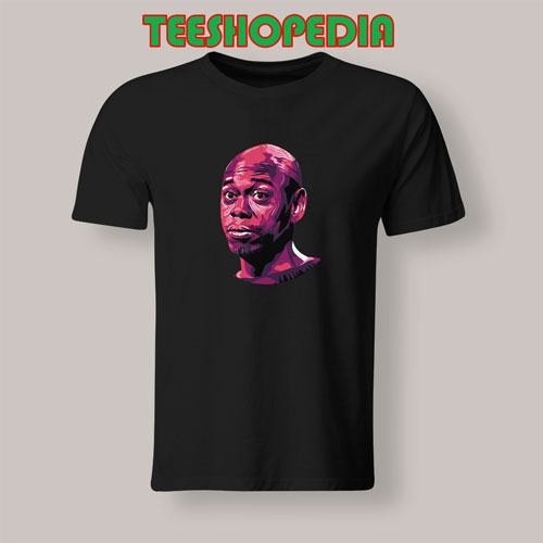 Dave Chappelle T-Shirt Stand Up Size S – 3XL