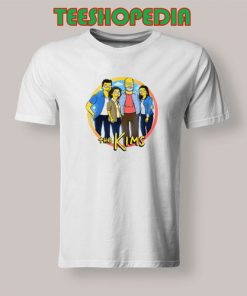 Kims Convenience Parody T Shirt 247x296 - Sustainable Funny Shirts