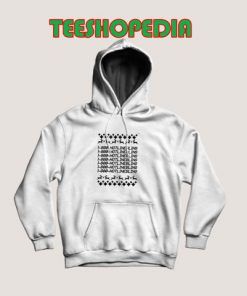 1 800 Hotline Bling Hoodie Women and men Size S – 3XL