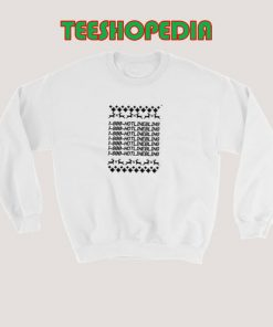 1 800 Hotline Bling Sweatshirt Women and men Size S – 3XL