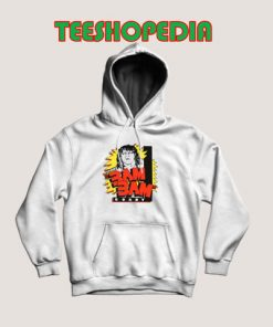 3am 3am Graphic Die Hoodie Women and Men Size S – 3XL