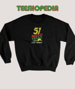 51 Mello Yello Sweatshirt Men And Women S – 3XL