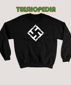 Anti Trump Nazi Sweatshirt Women and men Size S – 3XL