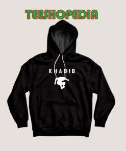 Khabib Nurmagomedove Hoodie Khabib Jumpp Top Size S – 3XL