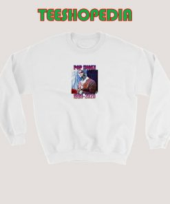 Rip Pop Smoke Sweatshirt Pop Smoke 1999 2000 Size S – 3XL