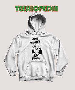 Bad Bunny Cool Hoodie 247x296 - Sustainable Funny Shirts