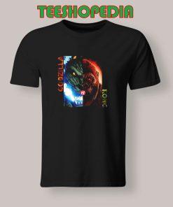 Godzilla vs Kong 2021 T Shirt 247x296 - Sustainable Funny Shirts