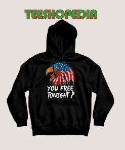 You Free To Night American Eagle Hoodie 247x296 - Sustainable Funny Shirts