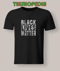 Black Lives Matter George Floyd Quote T Shirt 247x296 - Sustainable Funny Shirts