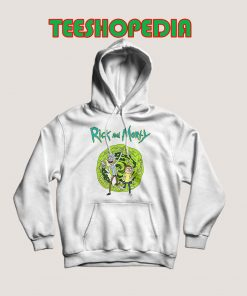 Rick Sanchez And Morty Smith Hoodie 247x296 - Sustainable Funny Shirts