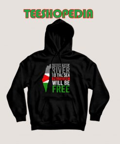 Palestine Will Be Free Hoodie 247x296 - Sustainable Funny Shirts