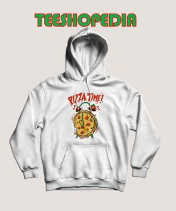 Pizza Time Hoodie 247x296 - Sustainable Funny Shirts