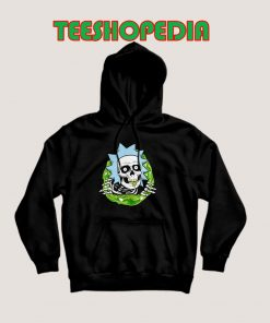 Rick And Morty Ripper Hoodie 247x296 - Sustainable Funny Shirts